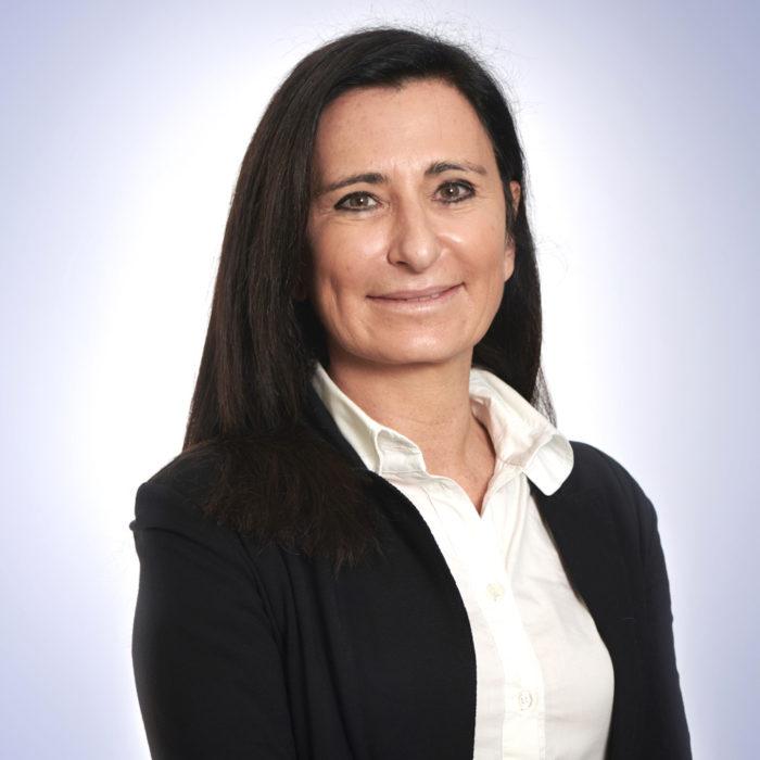 Christine FAUCOEUR