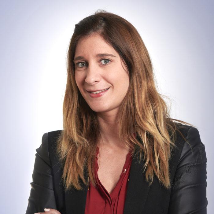 Céline CHORA
