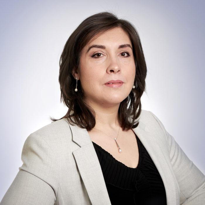 Daniela JAKIMOV