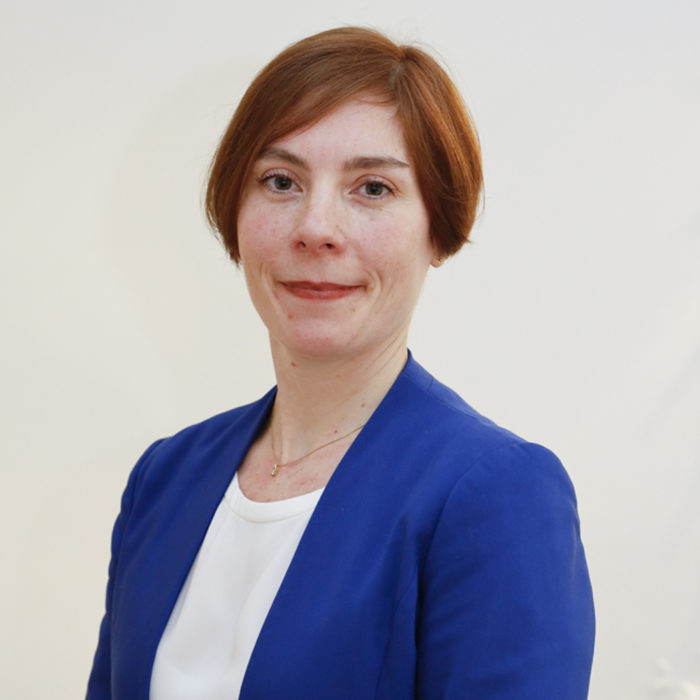 Vanessa PRIOUL